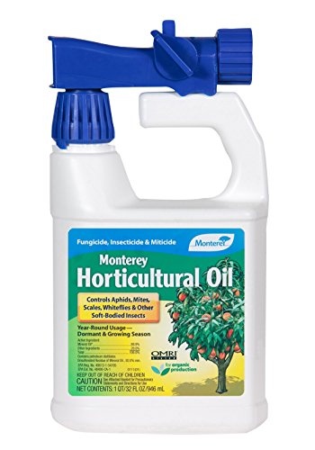 Monterey Horticultural Oil Ready-to-Spray 32oz