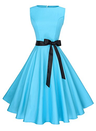 50s 60s rockabilly dresses - 5