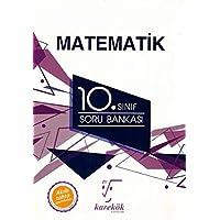 Karekök 10. Sınıf Matematik Soru Bankası-YENİ