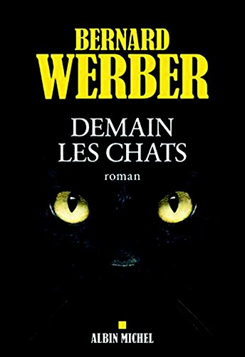 Demain Les Chats French Edition