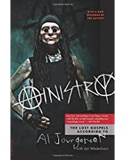 Ministry: The Lost Gospels According to Al Jourgensen