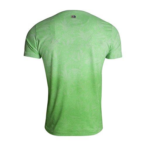 """T-Shirt """"M-HS17-TSR726"""" - von Petrol Industries - Farbe Mint"""