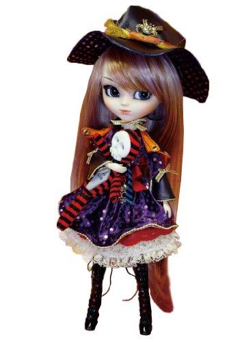 Pullip Dolls Halloween Banshee Doll, 12