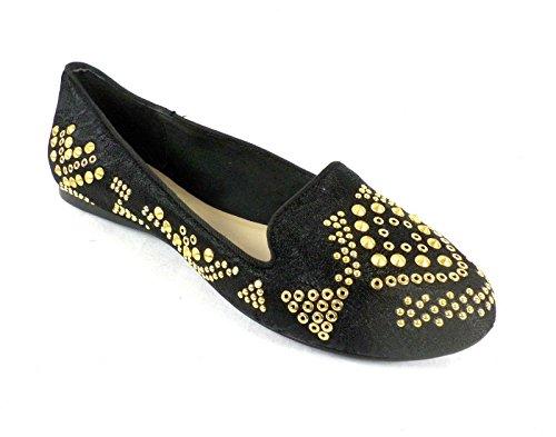 INC pour Galai Concepts bout International fermé femmes Chaussures à noir UFxrWU50n
