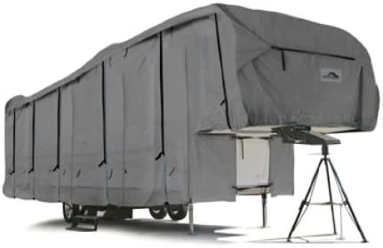 Camco 45751 26 ULTRAGuard 5th Wheel Cover 120HF x 108HR x 102W