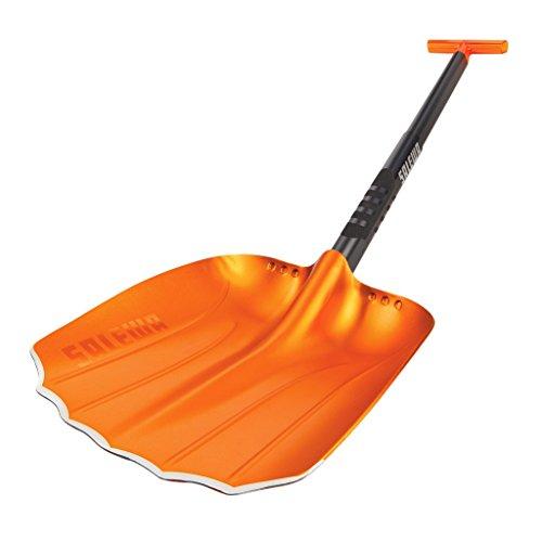 SALEWA Lawinenschaufel Scratch T Shovel, Light Orange, One size, 00-0000002621