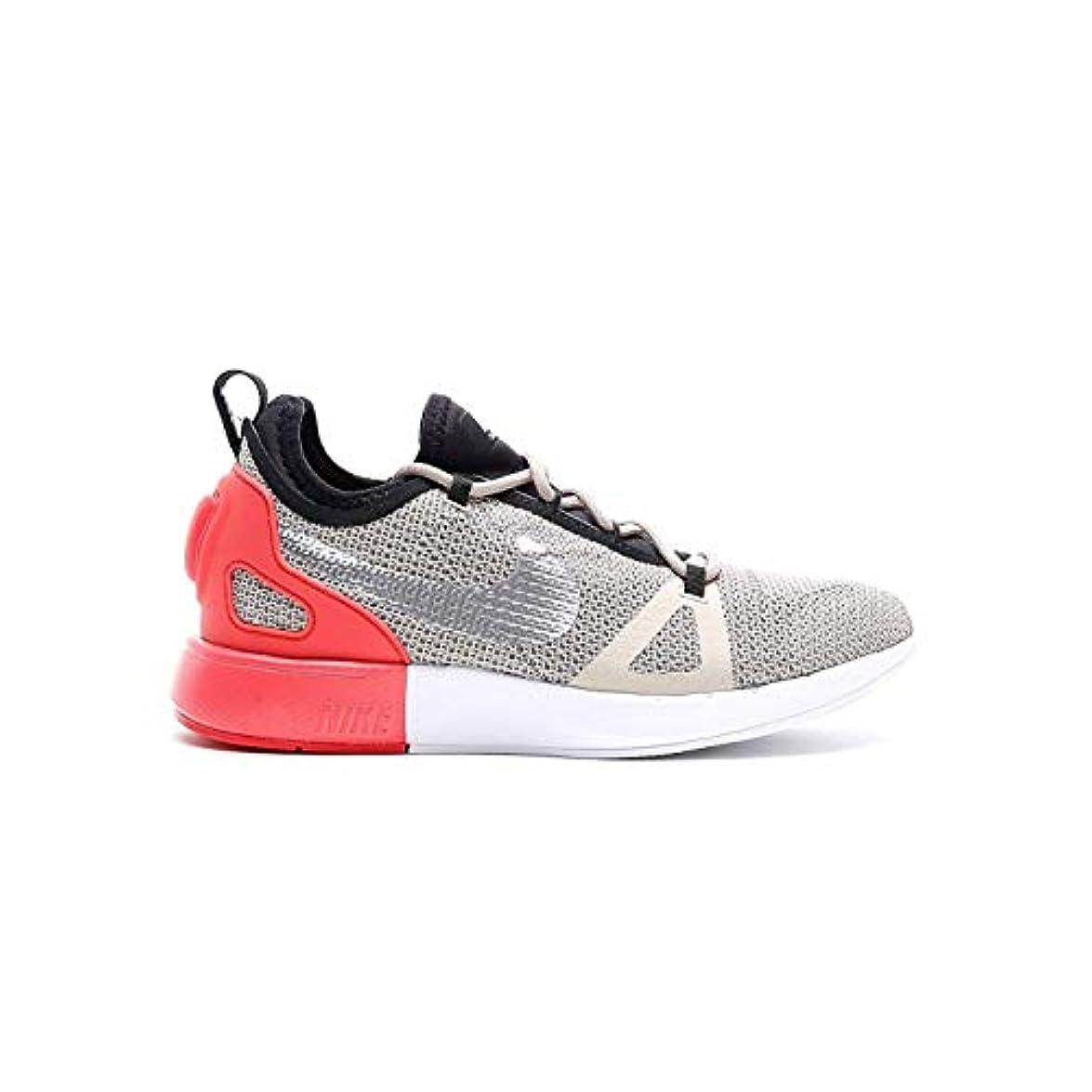 Nike Duel Racer Uomo Sportivo Bianco 918228 102
