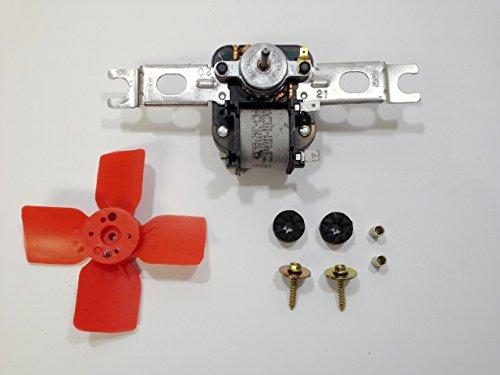 Whirlpool Kenmore Evaporator Motor 482731