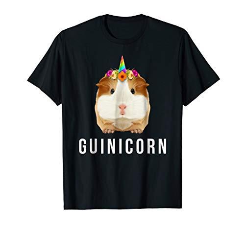Guinea Pig Guinicorn Shirt Costu...