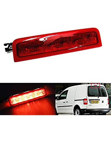 Red Rear Tail Lamp Fix Brake Light Lens Repair Tape for Mercedes M-Class