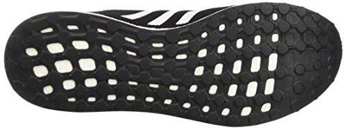 Noires Hommes Pour Course Ftwr Chaussures M core Adidas White Response Black Utility 000 De cZH6W01nX