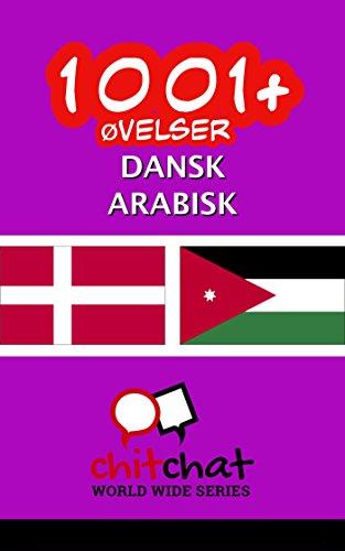 1001 øvelser Dansk Arabisk Danish Edition Kindle Edition By