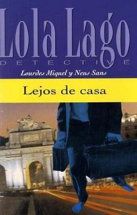 Venga a Leer - Level 2: Lejos De Casa .