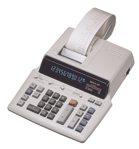 commercial adding machine - 4