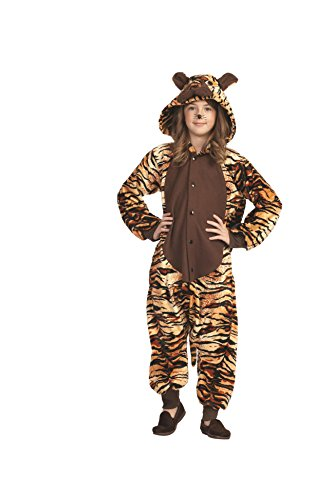 RG Costumes 'Funsies' Taylor The Tiger, Child Small/Size (Tiger Costume For Kids 4 6)