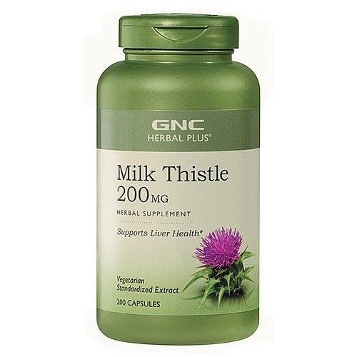 gnc-herbal-plus-milk-thistle-200-mg-200-caps