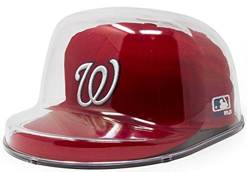 Hat Protector - THE ORIGINAL BALLQUBE BallQube Cap'It Hat Display