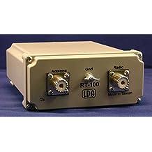 LDG Electronics RT/RC-100 RT-100 Watt Remote mount Tuner and RC-100 Control Unit
