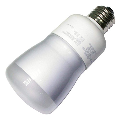 TCP 2R2014DIM50k CFL Covered R20 - 40 Watt Equivalent (on...