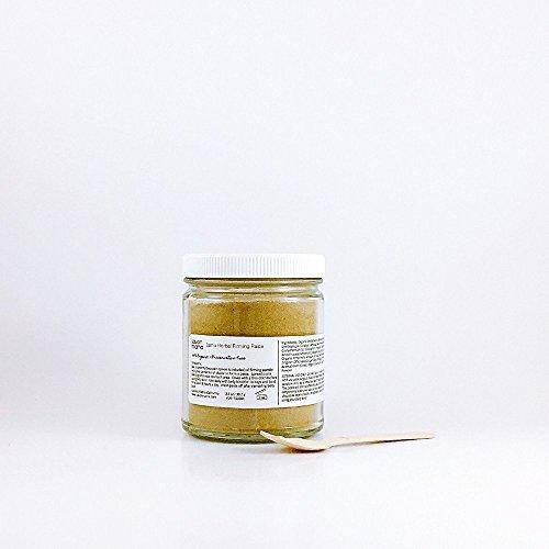 Jamu Herbal Firming Powder - 100% Organic (3.5oz / 99.2g)