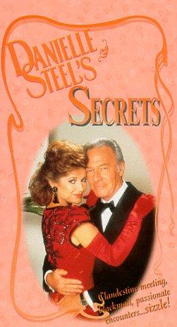 Steel Vhs - Danielle Steel's Secrets [VHS]