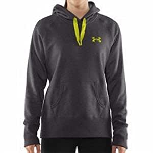 Under Armour Women's Storm Charged Cotton Fleece Hoodie (Large)