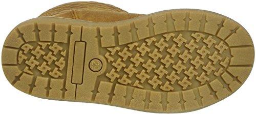 Lumberjack Renna, Zapatillas Altas para Niñas Marrone (Ce007 Cotto)