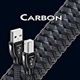 AudioQuest Carbon 5m (15.5 ft.) USB Cable A-B