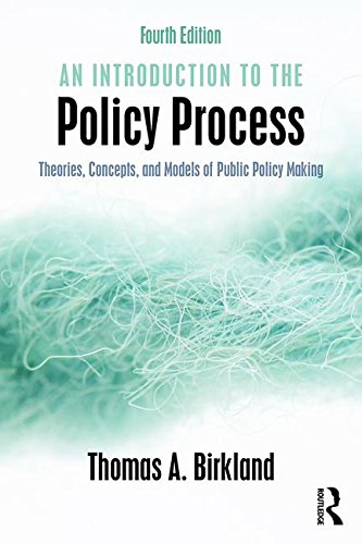 Intro.To Policy Process (Pb)