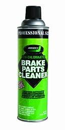 Johnsen\'s 2421 Non-Flammable Brake Parts Cleaner - 13 oz.
