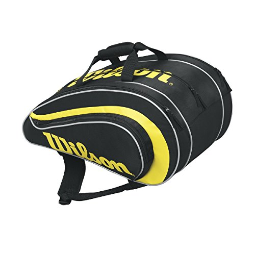 Wilson Platform Tennis Rak Pak Bag - Wilson Platform Tennis