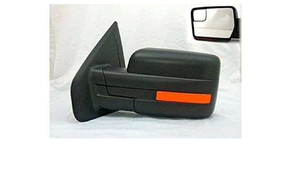 Driver Go-Parts /» OE Replacement for 2003-2009 Lexus GX470 Side View Mirror Assembly//Cover//Glass Left Side 87940-6A301-C0 LX1320105