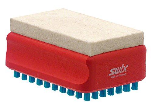 Swix F4 Combi Brush - T0166B