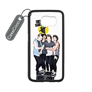 iphone covers 5 Seconds of the Summer She Looks so Perfect Custom Hard Plastic & PC Case For Iphone 5 5s/5 5s Cover - Iphone 5 5s
