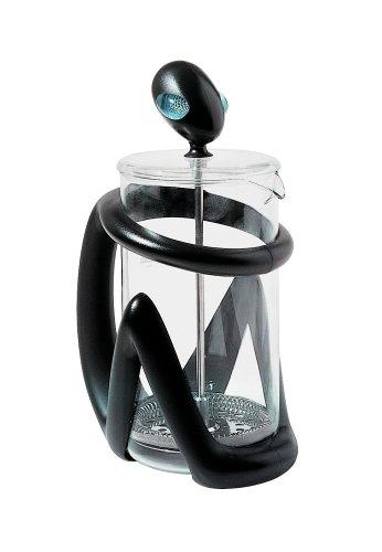 Amazon.com: Alessi Inka Press Filtro Cafetera eléctrica o ...