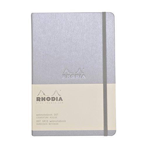 Rhodia 118745C Taccuino Beige