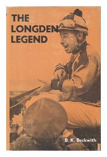 The Longden legend Brainerd Kellogg Beckwith