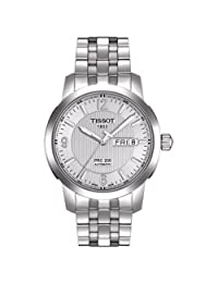 Tissot T0144301103700 Automatic Stainless Steel Men's Watch