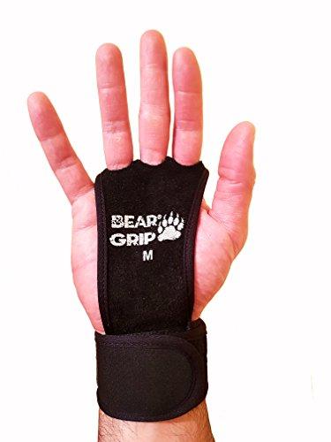 BEAR GRIP – Crossfit Grip