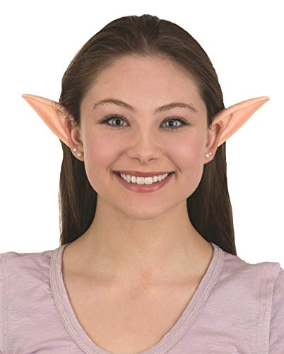 Jacobson Hat Company Pair of Sexy Soft Long Elf Ears ()