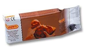 Jovi 330722 - Pasta Modelar 500 Gr. Terracota