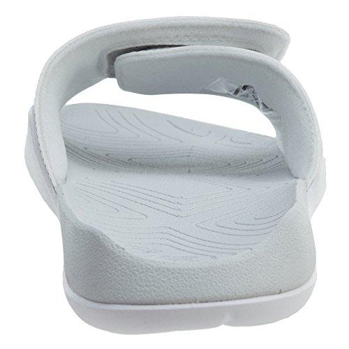 Men's rood Hydro fitness sandalen Jordan 7 6qdq4