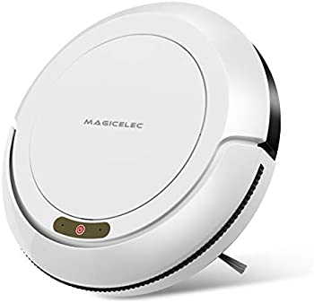 Magicelec 1300Pa Strong Suction Mopping Robotic Vacuum Cleaner