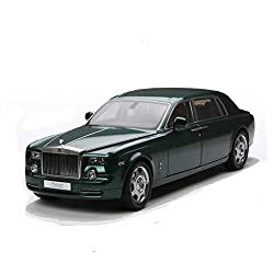GYZS-TOY 1:18 Simulation Alloy Car Model Rolls-Royce Phantom from GYZS-TOY