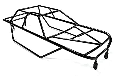 Integy RC Hobby T4065 Steel Roll Cage Body for Traxxas E-Maxx (3903, 3905, 3908)
