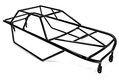 F 150 Roll Cage