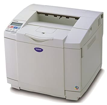 Drivers for Brother HL-2700CN Printer