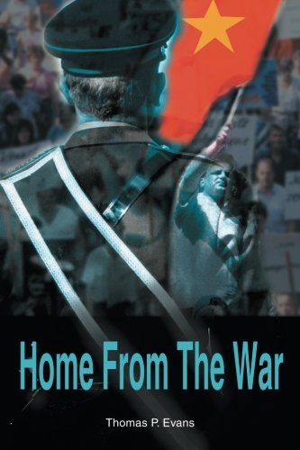 Home From the War : Memoir of a