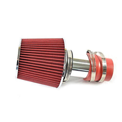 jetta cold air intake - 2