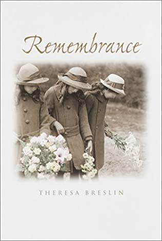 book cover of Remembrance